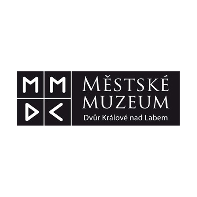 Muzeum DK logo