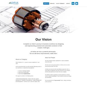 Aditus Solutions