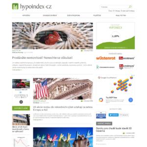 Hypoindex.cz