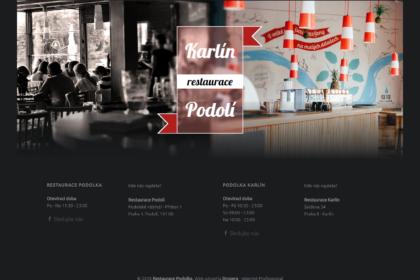 Restaurace Podolka