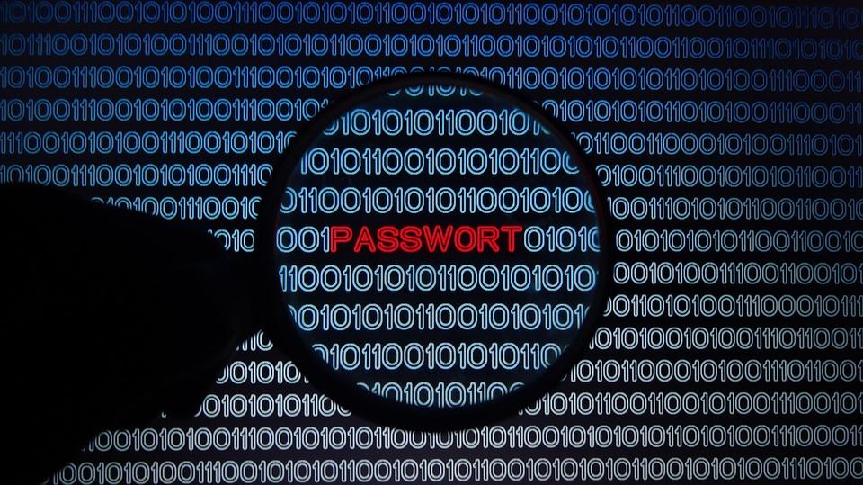 Jak si zvolit bezpečné heslo?