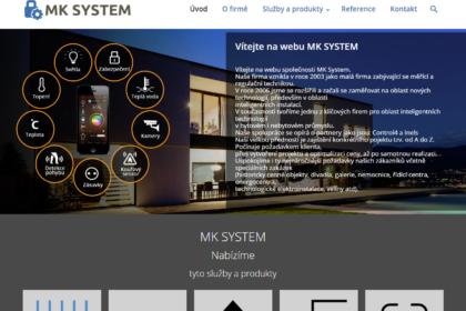MK System