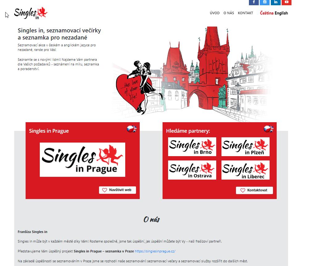 marketingový plán pro online seznamky randí s mladšími ženami