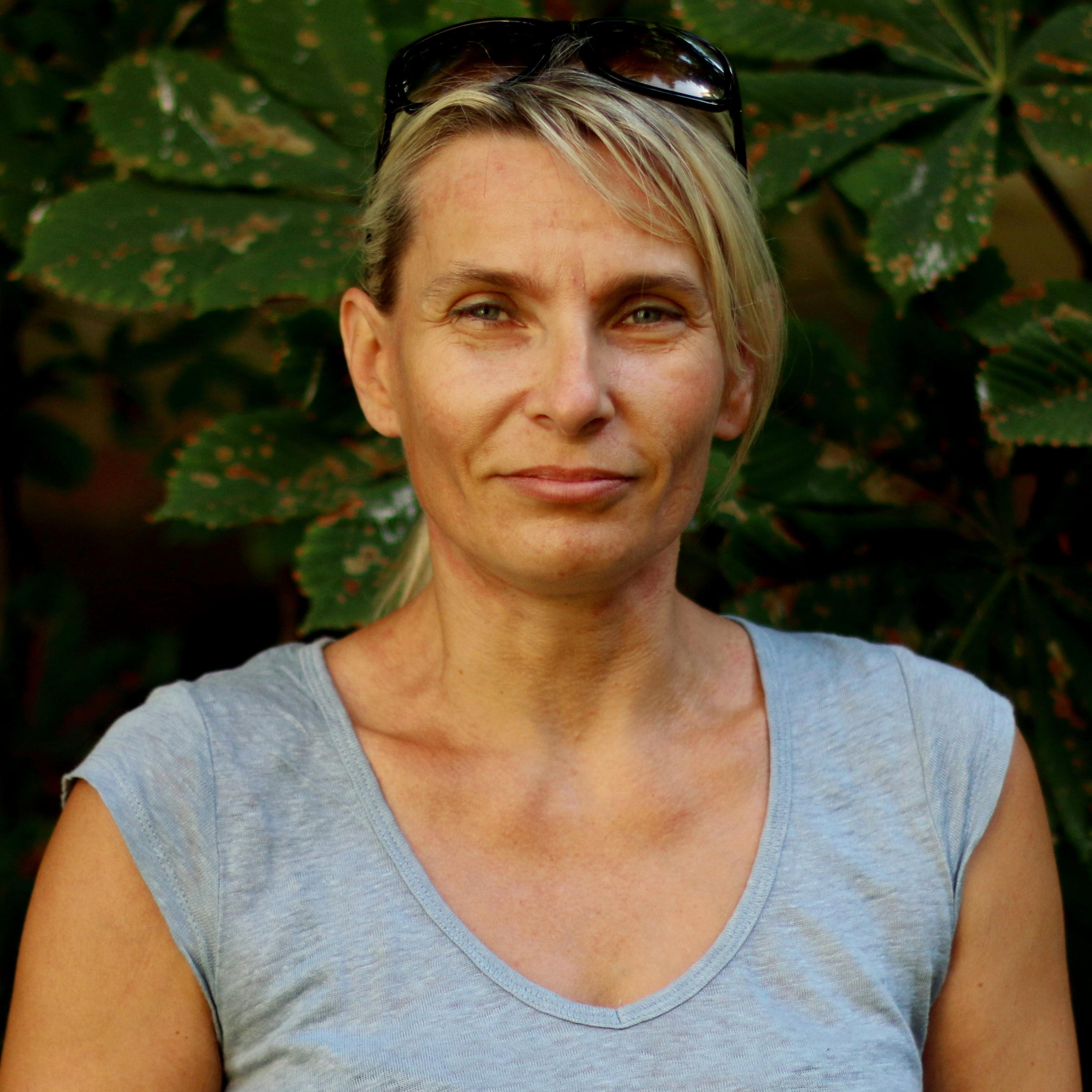 Zuzana Konrádová