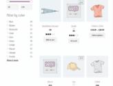 WooCommerce 3.9 – filtruje produkty dle ceny či barvy