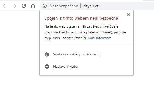 Od verze 81 bude Chrome blokovat nešifrovaný obsah – je váš web vpořádku?