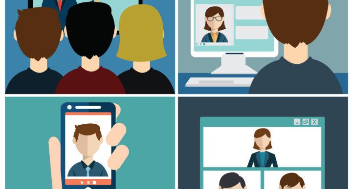 Srovnání videokonferenčních řešení